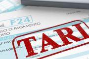 PAGAMENTO TARI SALDO 2020 E ACCONTO 2021